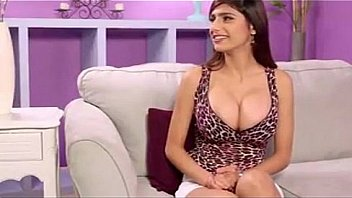 Mia Khalifa Interview|Naked