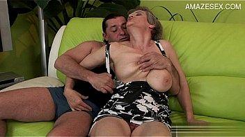 Porno mature italiane