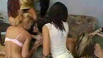 Hardcore teen lesbians orgasm