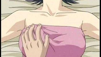 Pure Pleasure Anime Style