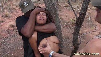 Adult videos jungle safari africa