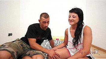 Reality spanish couple hiddencam