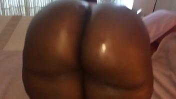 Ass so big