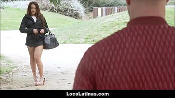 ass Latina porn teen