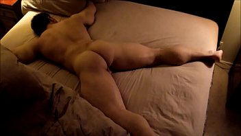 Nude Male Video - Hot Naked Man Bodybuilder with Huge Man Ass