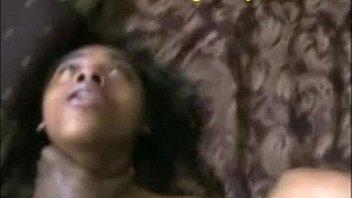 Ebony Babe rough sex