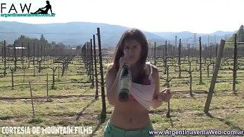 El Video Prohibido de Silvina Luna HD