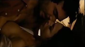 monica bellucci Hot bed scene.nipple expose