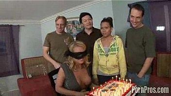 Codi Carmichael - Birthday Cum Surprise