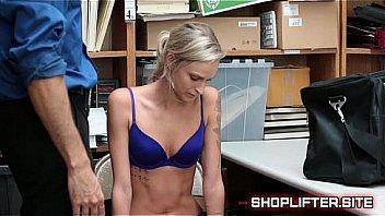 Case No 5846259 Shoplyfter Emma Hix