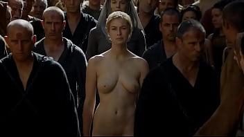 Lena Headey -  Cersei Lannister Nude Scene