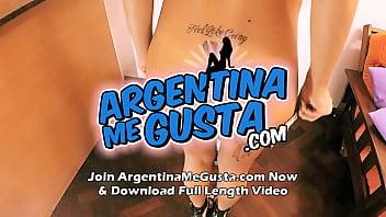 Argentina Me Gusta Full Video