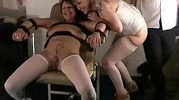 Lesbian Medical BDSM