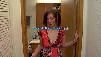 creampie porn teen Best