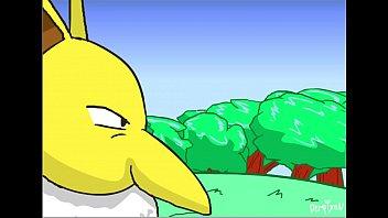 Pokemon : Hypno Mercy