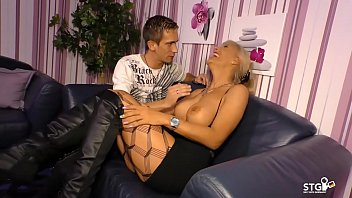 SEXTAPE GERMANY - Sexy German MILF Lana Vegas fucks hard in raunchy sex tape