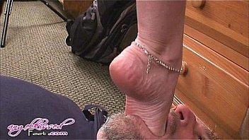 Brasil deep feet