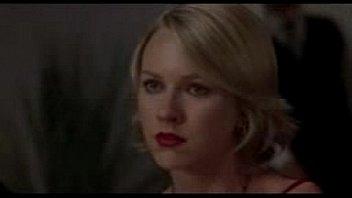 Mulholland Drive Movie-Laura Harring And Naomi Watts