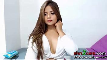 Hot nude solo teen