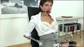 Improbable! Lady sonia bondage