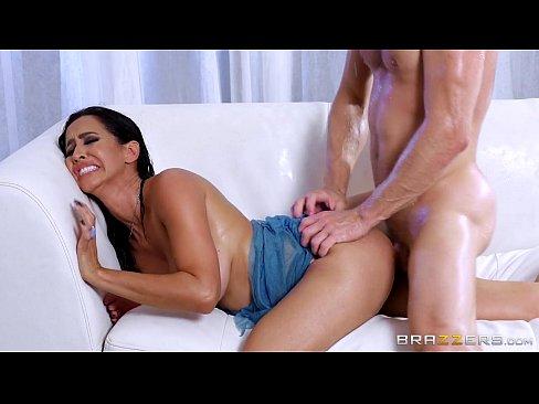 Belladonna takes black cock on ass