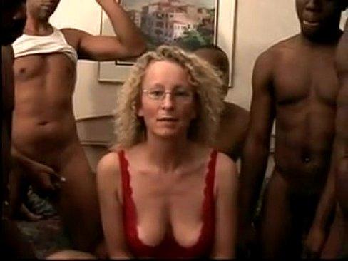Big tits stockings naked