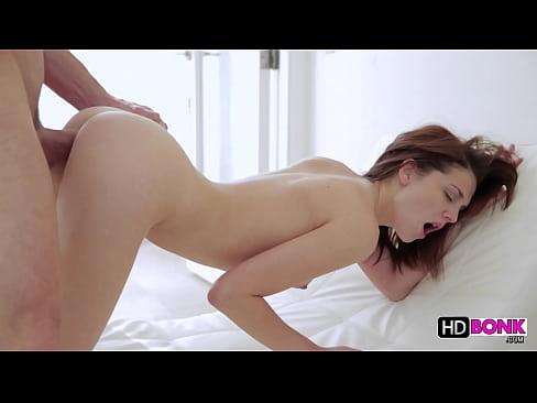 Kiera Winters enjoys the sexy time
