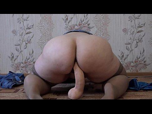 Fat chick ass