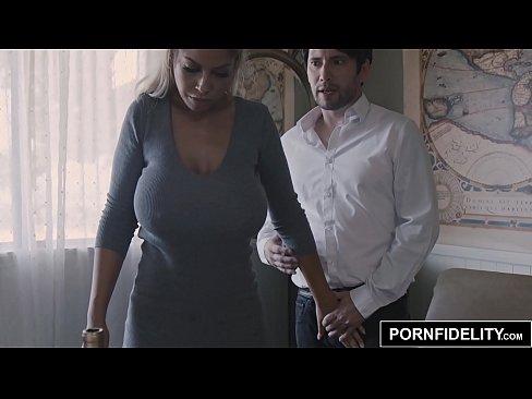 PORNFIDELITY Bridgette B Wants Her Brothers Cum