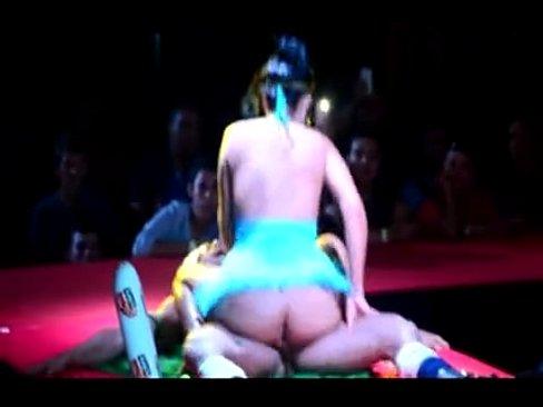Fiesta erotica colombiana (Parte 3)
