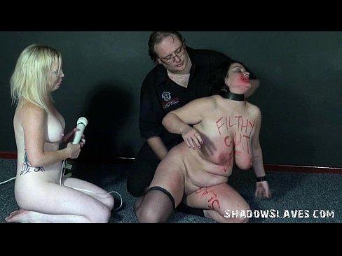 Lesbian Domination Sex Video