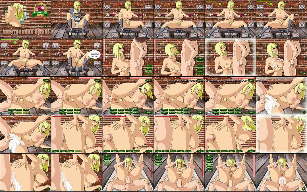 Arcade adult game hentai, flexygirl porn