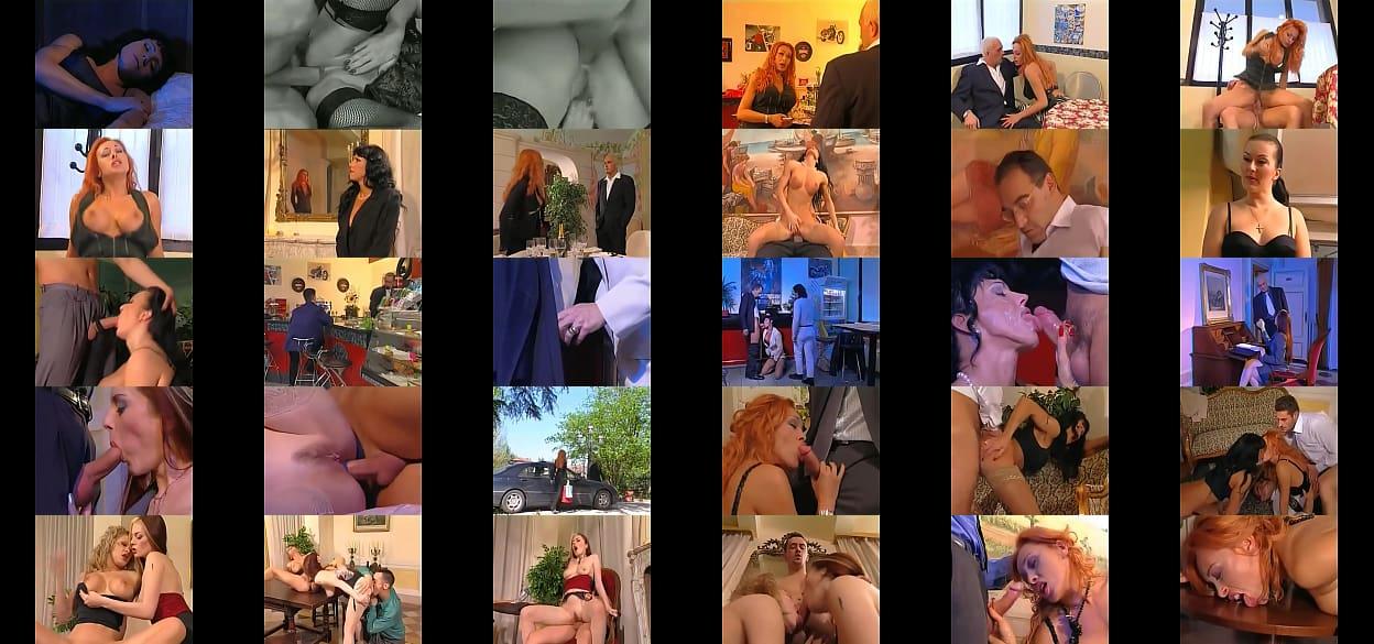 grande Dick compilation
