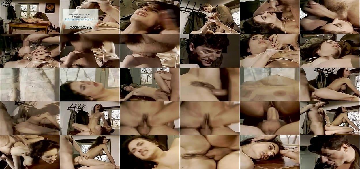 Larkin love busty tits pov creampie