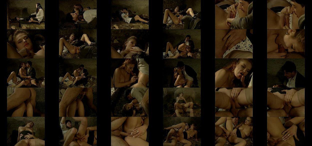 Winslet iris nude