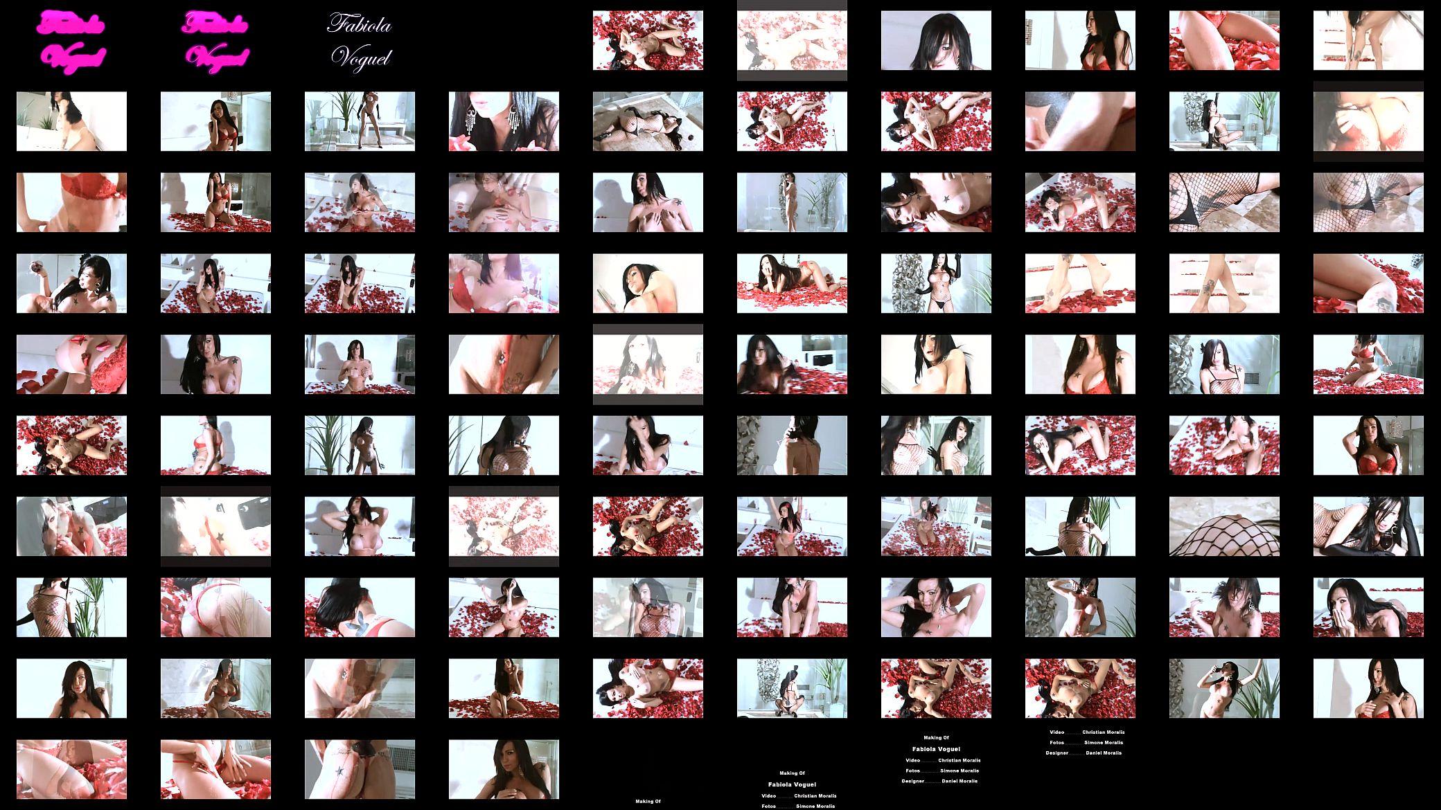 Brazilian Shemales Fabiola Voguel - Fabiola Voguel 02 • www.transexluxury.com - XNXX.COM