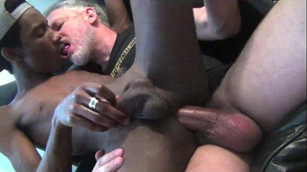 Black gay bottoms porn