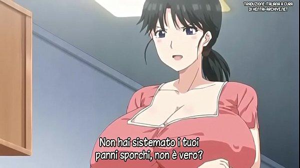 Uncensored Hentai Dub Eng