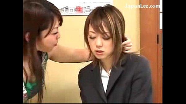Lesbian hypnotist japanese