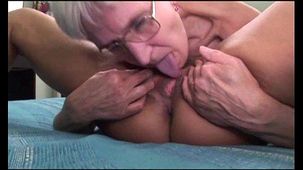 Tribbing grannies lesbian