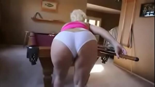Claudia Marie culo desnuda