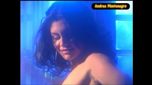 Andrea Montenegro Videos Latin Lover