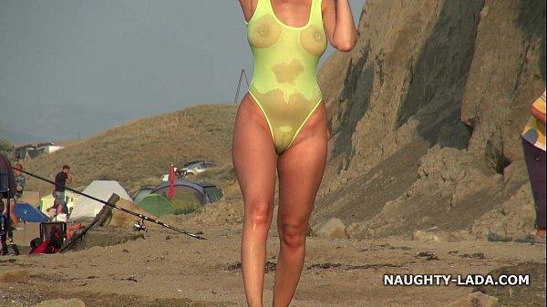 Nude Ann