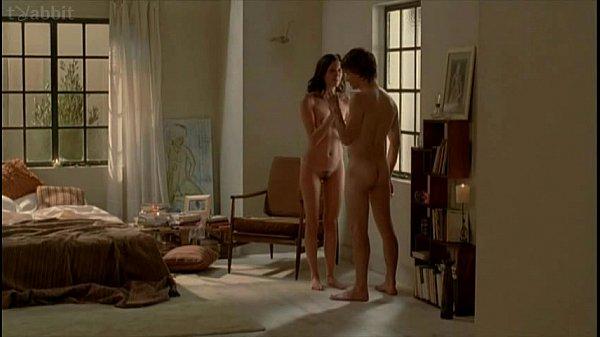 Girl masterbates nude cum