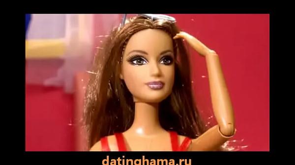 Xxx Barbie oral doll