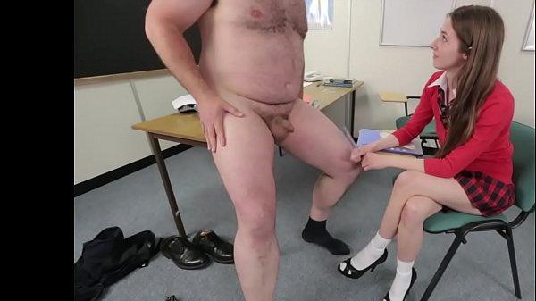 Hot chubby ass