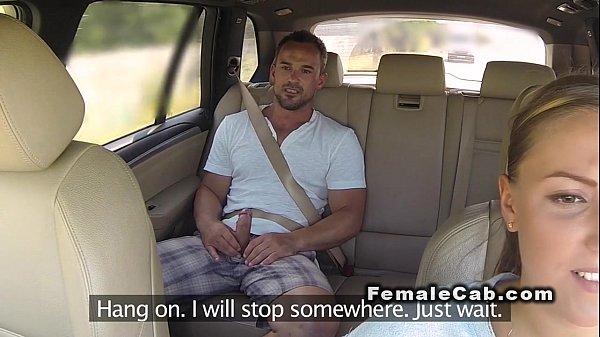 Taxi driver порно