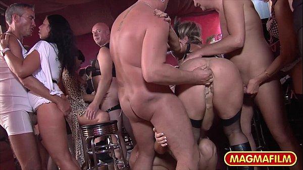Porno Swinger Club