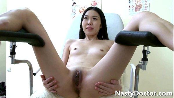 Asian Teen Hidden Masturbating