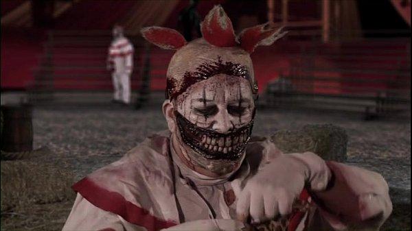 This Ain't American Horror Story - XNXX COM